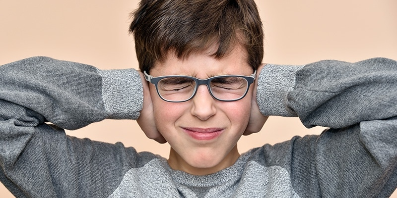 Understanding Misophonia at the Dentist