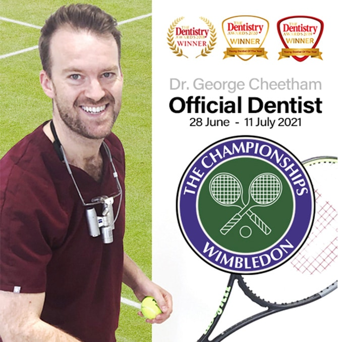 Emergency Dentist Wimbledon