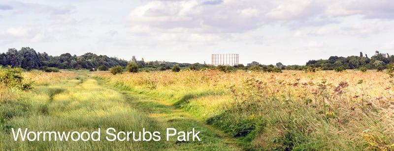 Wormwood Scrubs Park