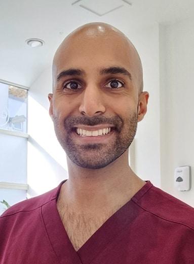 DR KUNAL PATEL Paediatric Dentist