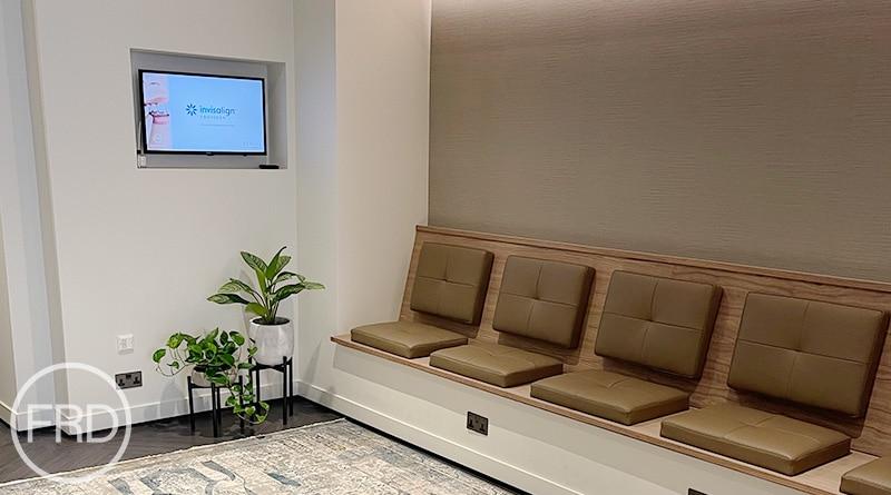 Dentist Interior Design