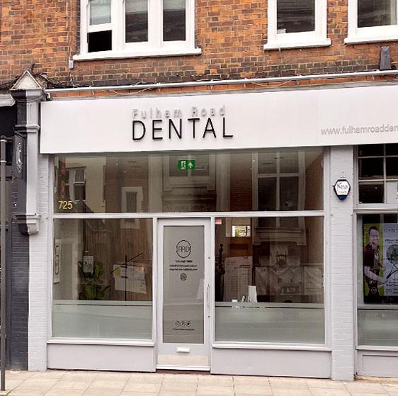 Fulham Road Dental