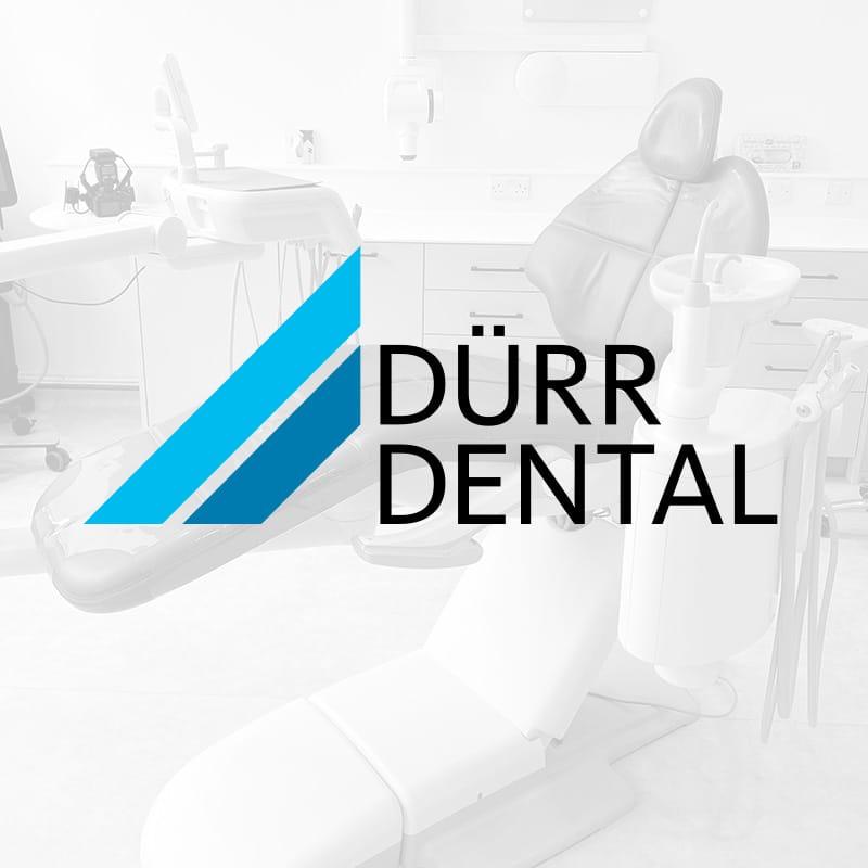 Durr Dental, Dental Equipment