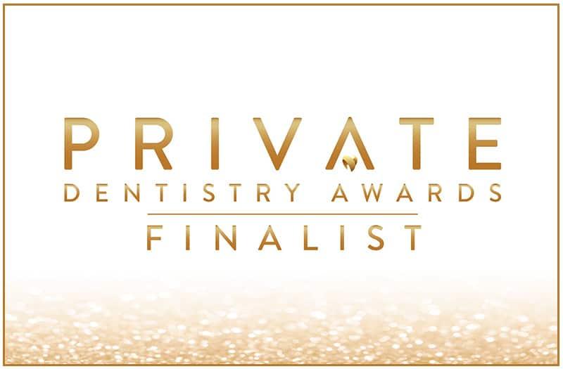 Dentistry Awards Finalist