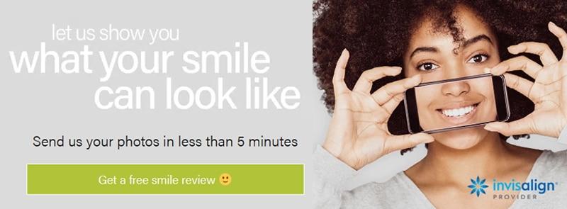 Smilemate Straighter Teeth