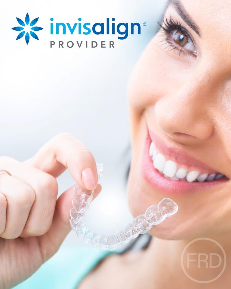 Invisalign Straighter Teeth Near Me